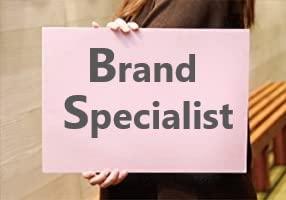 Brand Specialist