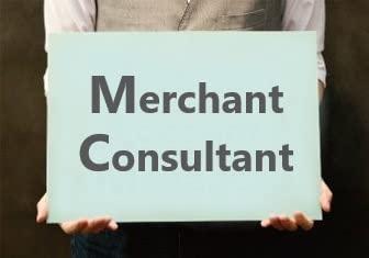 Merchant Consultant