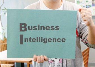 職種から応募-ビジネスインテリジェンス/ビジネスアナリスト