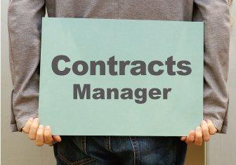 職種から応募-コントラクトマネージャー
