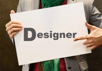 職種から応募-デザイナー