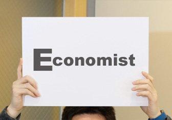 職種から応募-エコノミスト