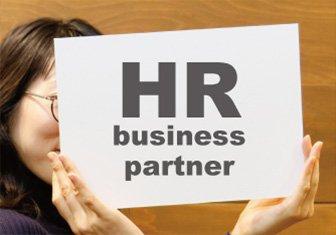 職種から応募-HRビジネスパートナー