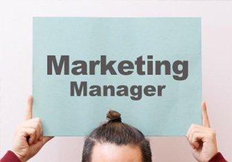 職種から応募-マーケティングマネージャー