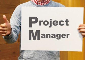 職種>Project Manager