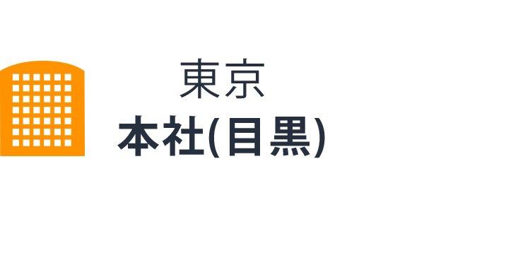 本社(目黒)