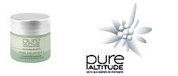 Pure Altitude(ピュールアルティチュード)