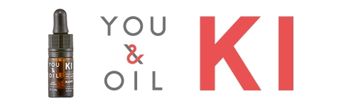 YOU&OIL(ユーアンドオイル)