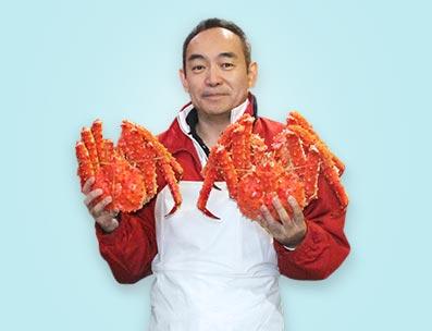 Amazon Story:カニの加工販売で北海道の温泉街に新たな産業を生み出す