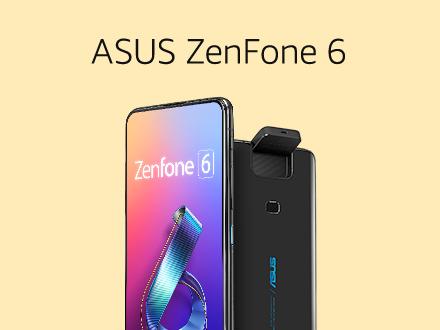 ASUS Zenfone6