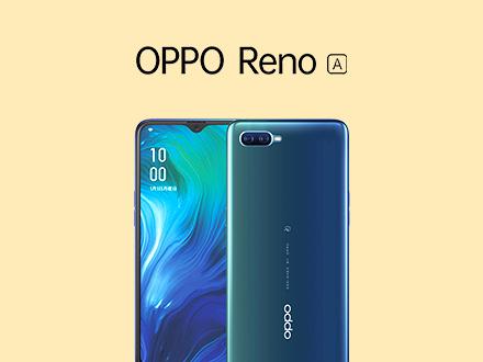 Oppo RenoA