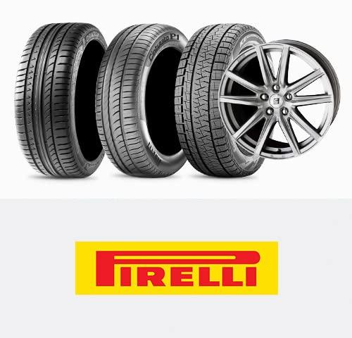 Pirelli (ピレリ)
