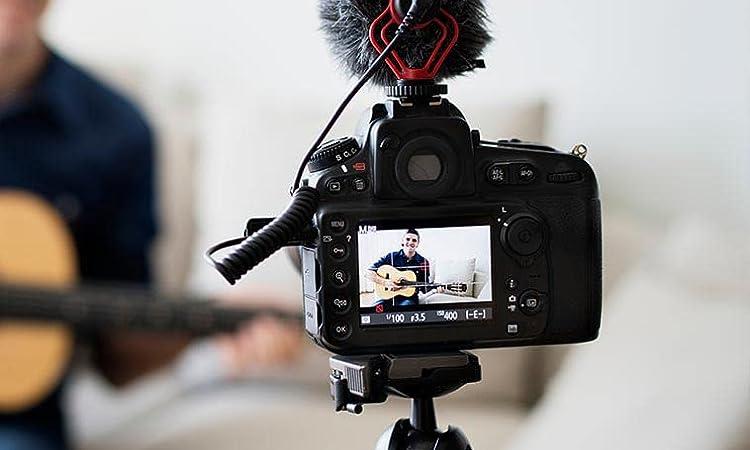 動画・室内撮影用カメライメージ