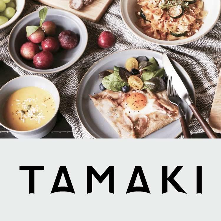 TAMAKI
