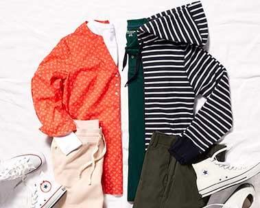 Amazonブランド・限定ブランド ファッション
