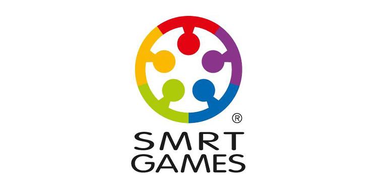 エスエムアールティゲームス(SMRT Games)