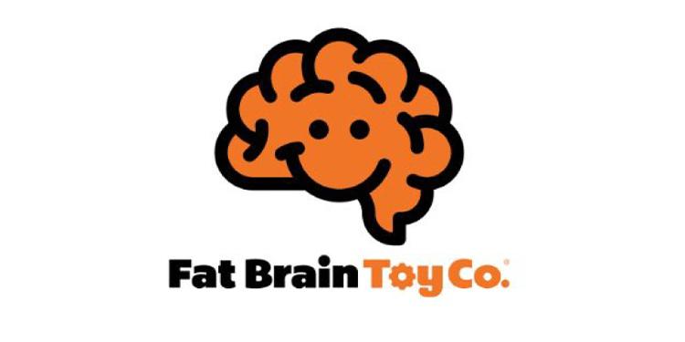 ファットブレイン(Fat Brain Toys)