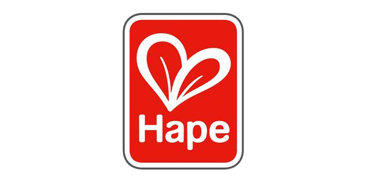 ハペ(Hape)