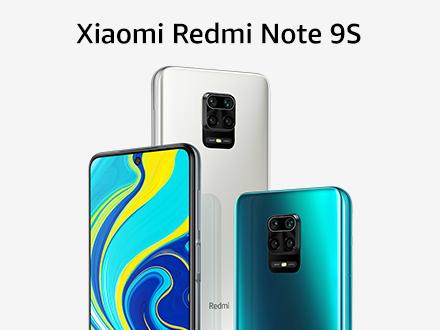 RedmiNote9S