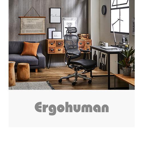エルゴヒューマン(Ergohuman)