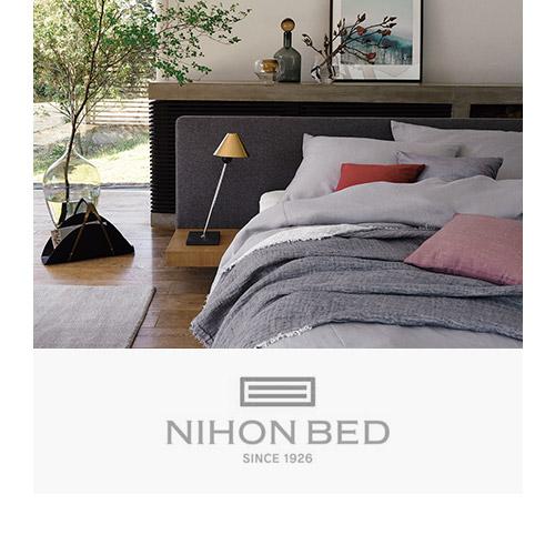 日本ベッド製造