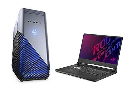 ノートパソコン・デスクトップ・スマホ
