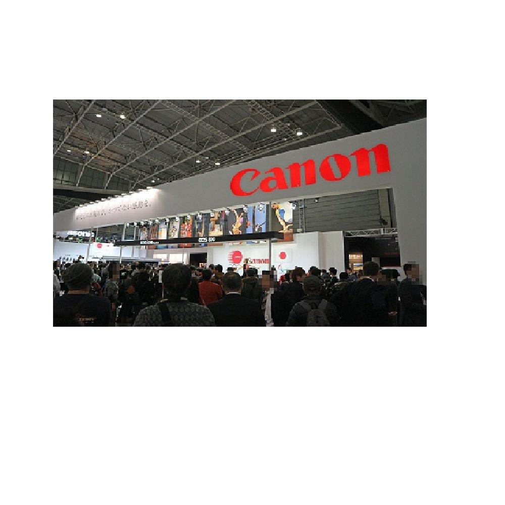 Canon CP+特集