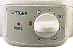 TIGER 電気おかゆ鍋 CFD-B280-C