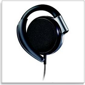 PHILIPS イヤークリップヘッドフォン SHS4700 フィリップス イヤークリップヘッドフォン
