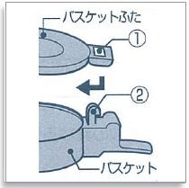 ZOJIRUSHI コーヒーメーカー 【カップ約1~4杯】 EC-TB40-WG ホワイトグレー