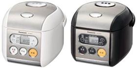 Panasonic 電子ジャー炊飯器 3合 SR-MZ051