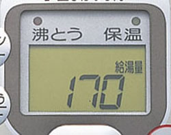 TIGER VE電気まほうびん<とく子さん> 電気ポット グレイッシュブラウン 3L PVS-G300TG