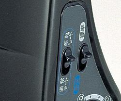 TWINBIRD くつ乾燥機 シューズパルST SD-4643GY