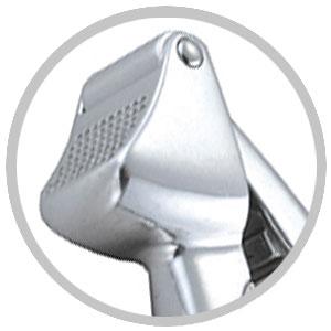 貝印 SELECT 100 ニンニクしぼり DH-3010