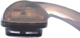 アラミック イオニックプラス ビタミンCシャワー 日本製 【美容サロンの技術がご家庭向けに登場!】 IVS-24N