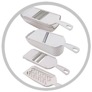 貝印 SELECT 100 調理器セット DH-3027