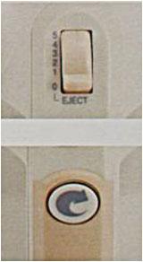 貝印 ターボ ボール付 ハンドミキサー DL-2392