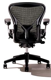 herman miller,ハーマンミラー,アーロンチェア,Aeron chair