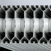 DeLonghi オイル・ラジエターヒーター DRAGON 3 新X字型フィン9枚 D091549EFS 【4~10畳用】