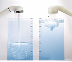 アラミック シルクタッチシャワー ホワイト 日本製 【シルクのようなやさしく心地よい肌あたり】