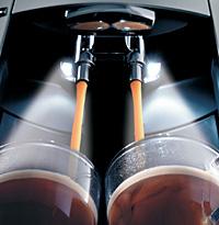 JURA コーヒーマシン IMPRESSA JF50