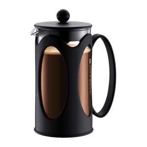 bodum KENYA フレンチプレスコーヒーメーカー