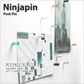 +d Ninjapin ニンジャピン 15ヶ入り