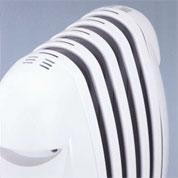 DeLonghi オイル・ラジエターヒーター 小型L字型フィン5枚 TRN0505JS