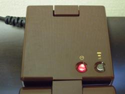 TWINBIRD LEDベッドライト LE-H222
