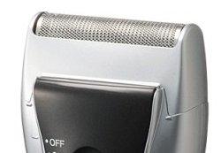 Panasonic スーパーレザー シルバー調 ES3832P-S