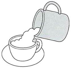 Kalita ふわふわミルクフローサー FM-100