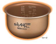 銅釜イメージ