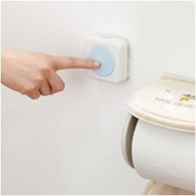 トイレの音消しエコメロディー ATO-3201