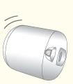 ZOJIRUSHI 電気ケトル CK-GB08-WG ホワイトグレー